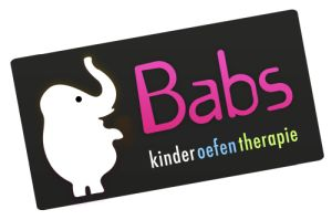 babs kinderoefentherapie logo