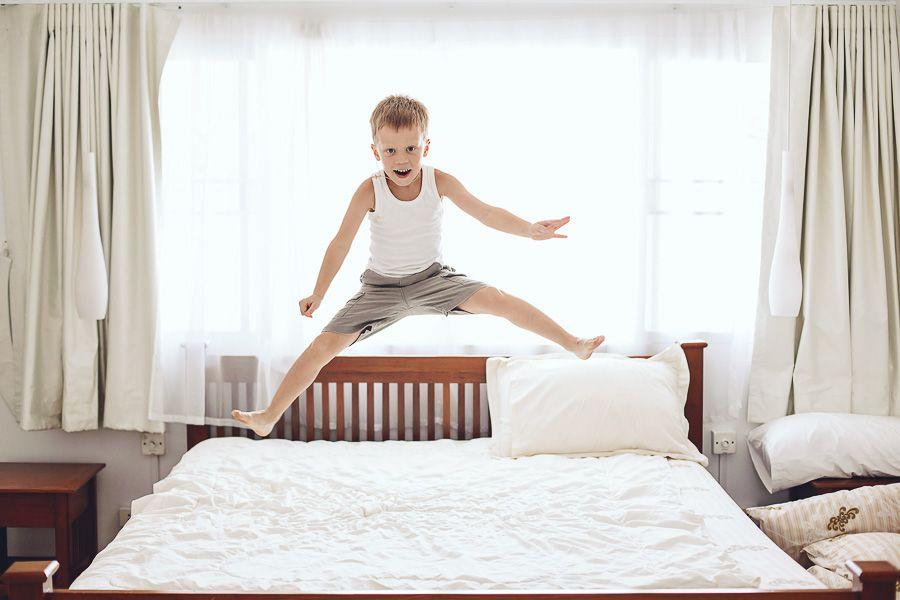 belang structuur kinderen vakantie