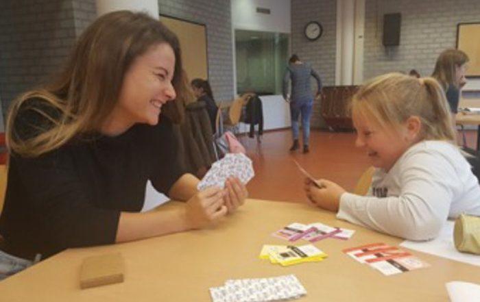 buddyproject gelijke kansen kinderen toekomst
