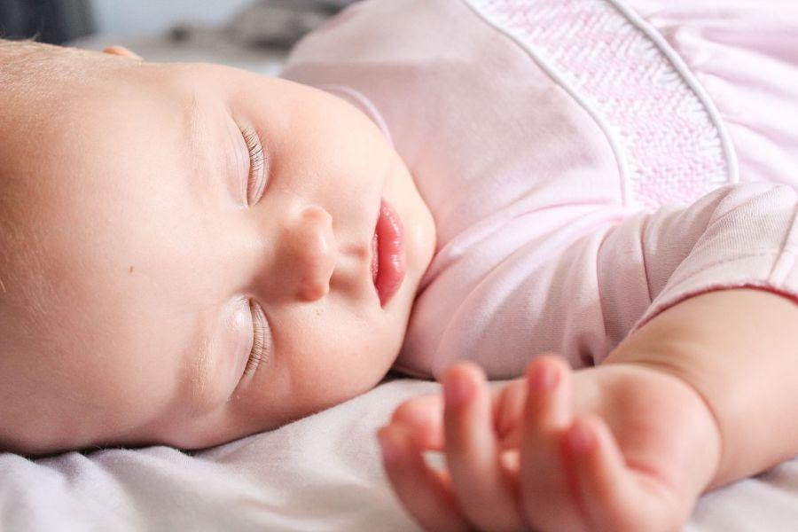 help baby slapen slaapmethodes