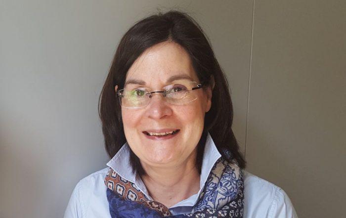 Inge Pouw pedagoog trainer