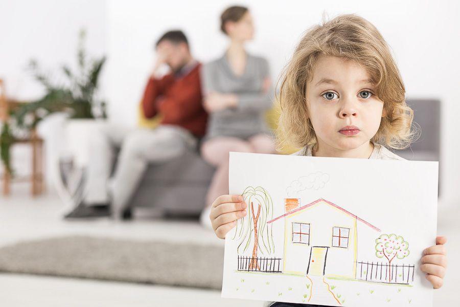 kies voor kind scheidingssituatie