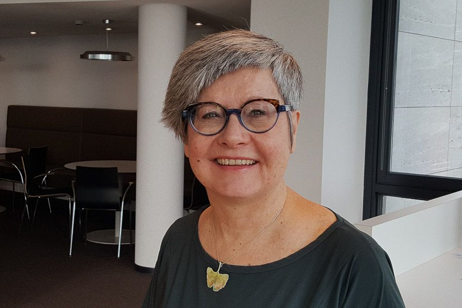 Lea Lessels beleidsadviseur gemeente Maastricht