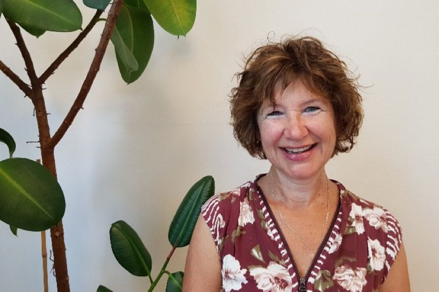 Marianne Osseweijer Projectleider Maastricht Coach Stichting Liftjeleven