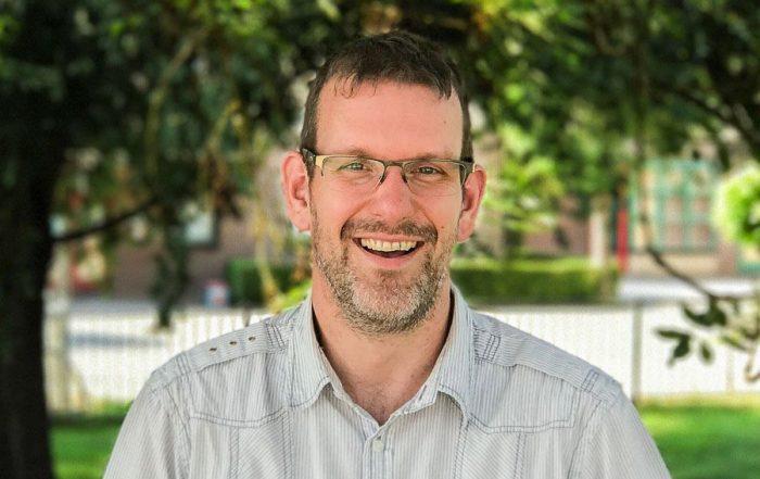 Mark Meijer preventiemedewerker Mondriaan