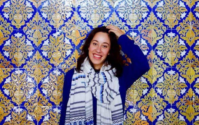 Pauline Heuperman preventiewerker Mondriaan