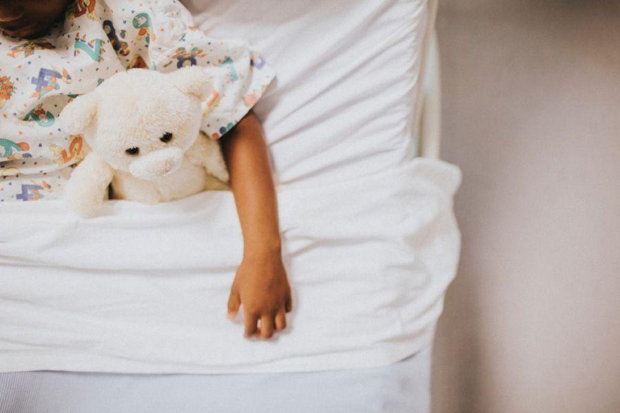 tips peuter kleuter slaapproblemen na verhuizing