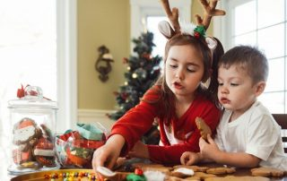 activiteiten kerstvakantie thuis