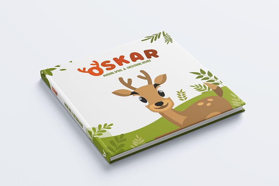 kinderboek oskar emotionele reacties spanning