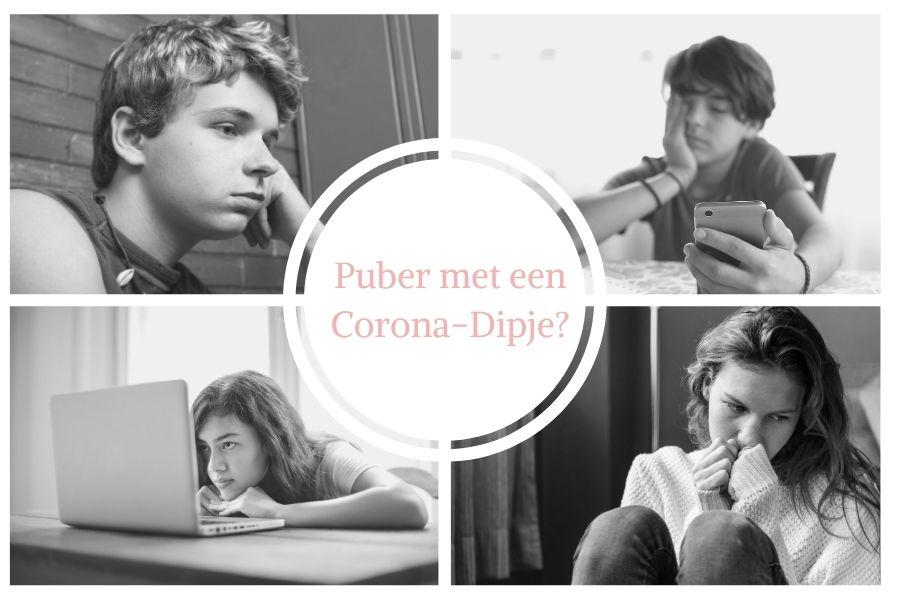 psychische klachten jongeren corona