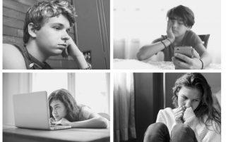 psychische klachten puber jongeren corona