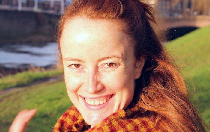 Fenna Kruijse Projectbureau Buiten de Lijntjes