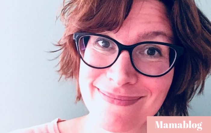 mamablogger sigrid stelt zich voor