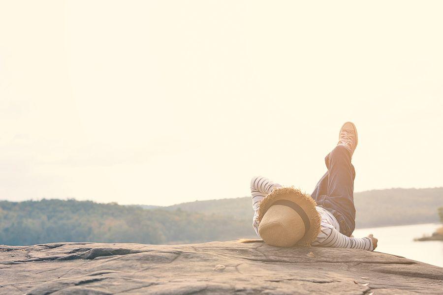 op vakantie na scheiding tips