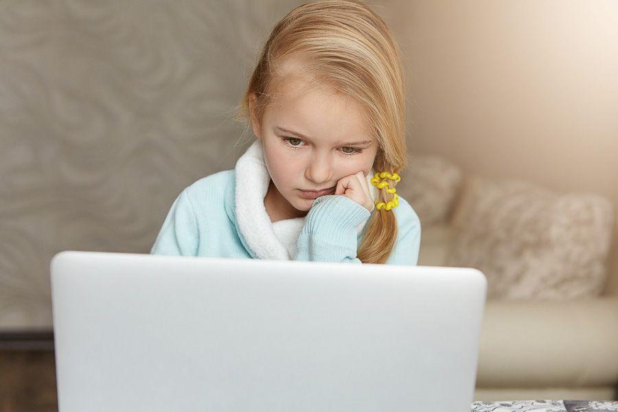 sociale druk puber social media