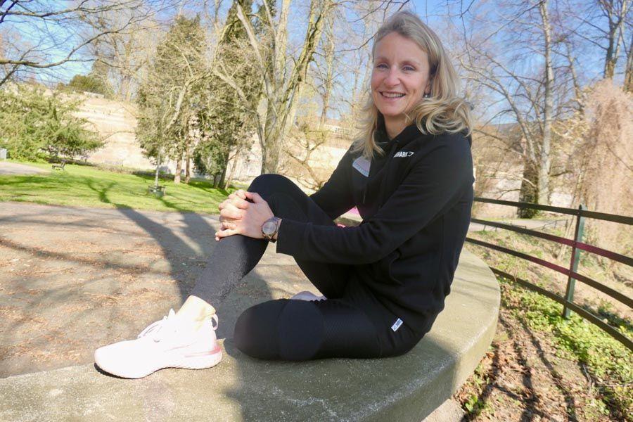 Sylvia Lemmens fitness specialist Sjiek Sportique
