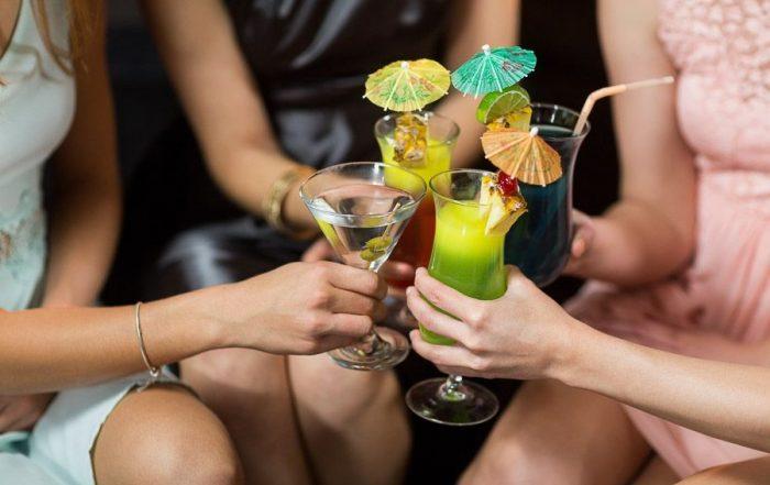 tips voorkomen puber teveel alcohol drinkt