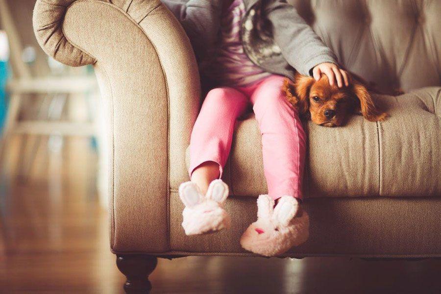vervelen is goed voor je kind