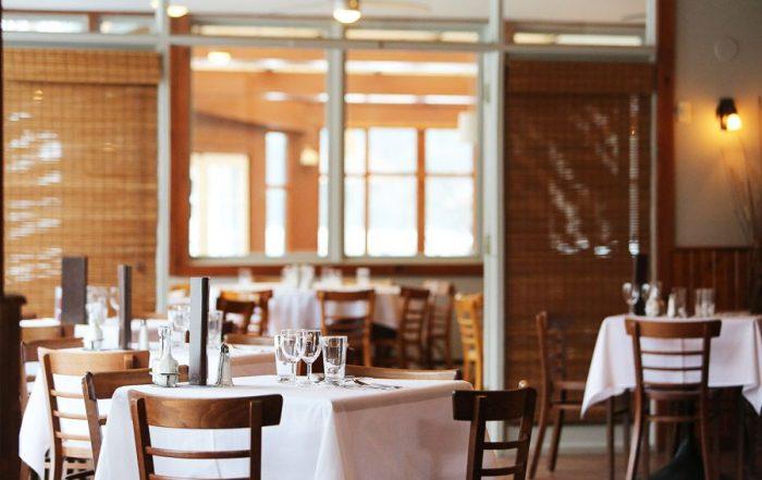 vorkje prikken restaurant smalle beurs
