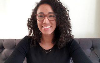 Bonnita Leisberger projectcoördinator Jongerenmaatjes Humanitas