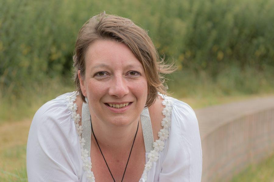 Brenda Vinck trainer Stichting Omgaan met Pesten