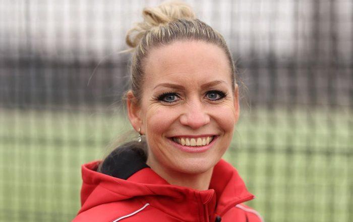 Britt Beckers combinatiefunctionaris Maastricht Sport