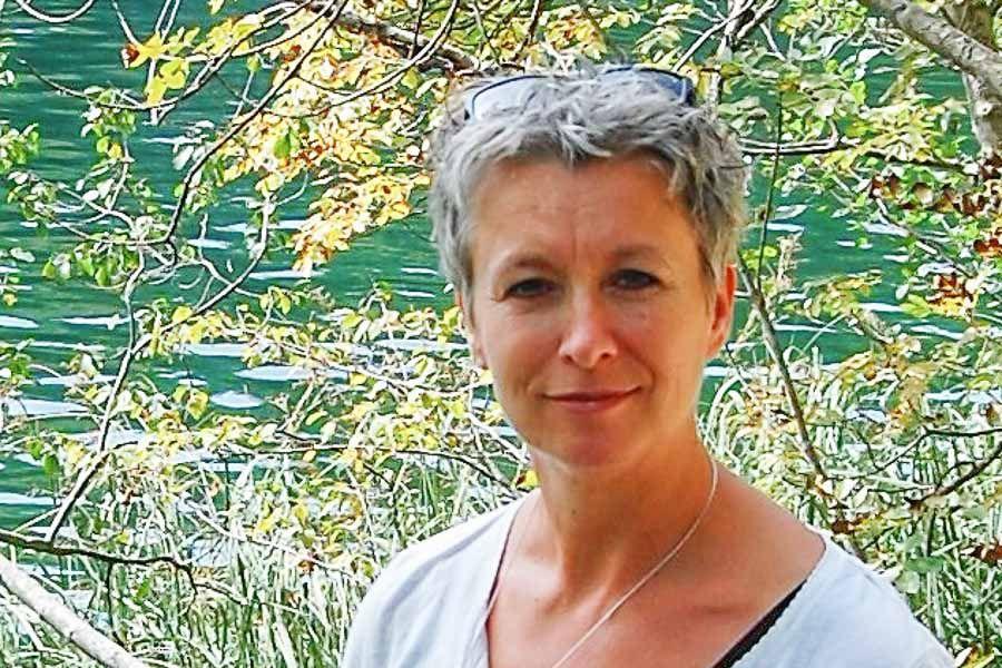 Carola Jehae docent weerbaarheidstraining Rots & Water
