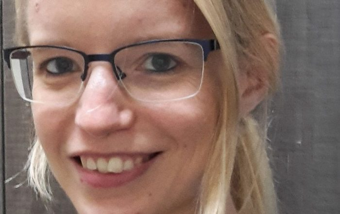 Ellen Didden diëtiste GGD Zuid Limburg