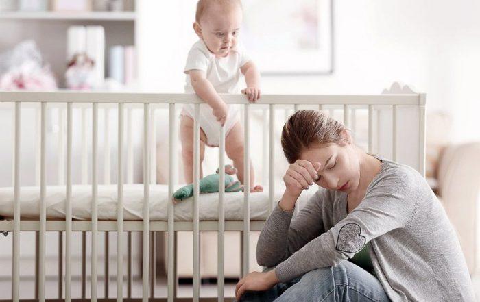 ervaringsverhaal Sanne postnatale depressie