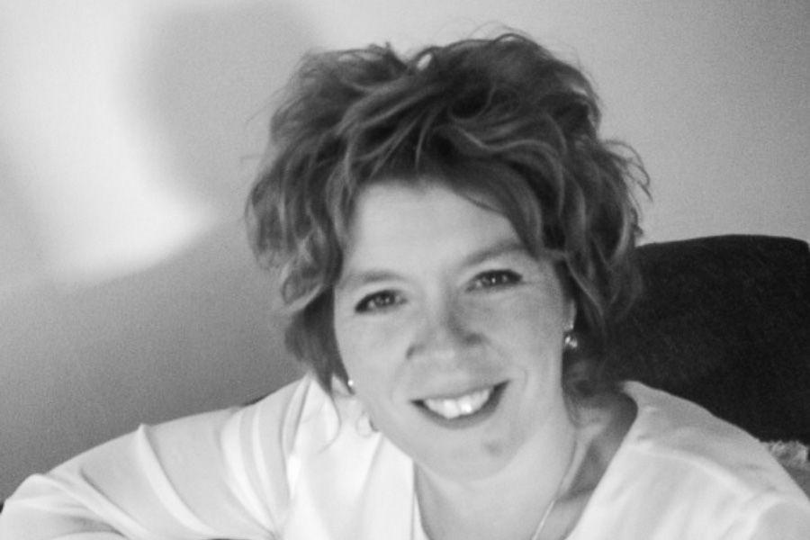Jolanda Huveners jeugdverpleegkundige GGD Zuid Limburg