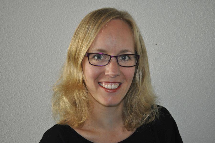 Nicky Halbach jeugdarts GGD Zuid Limburg