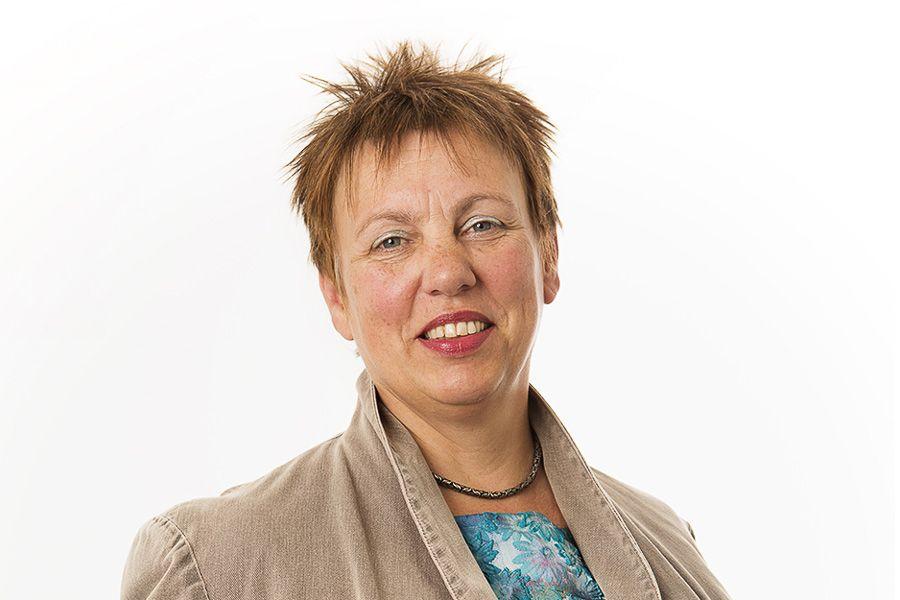 Thea van der Waart seksuoloog