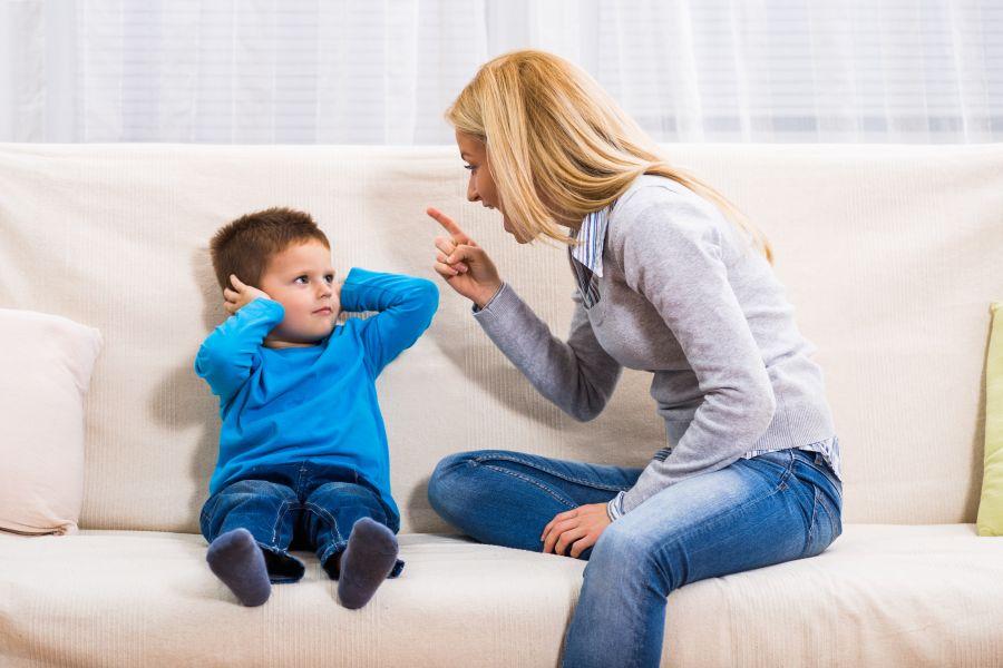 tips rustig blijven kwaad boos kind