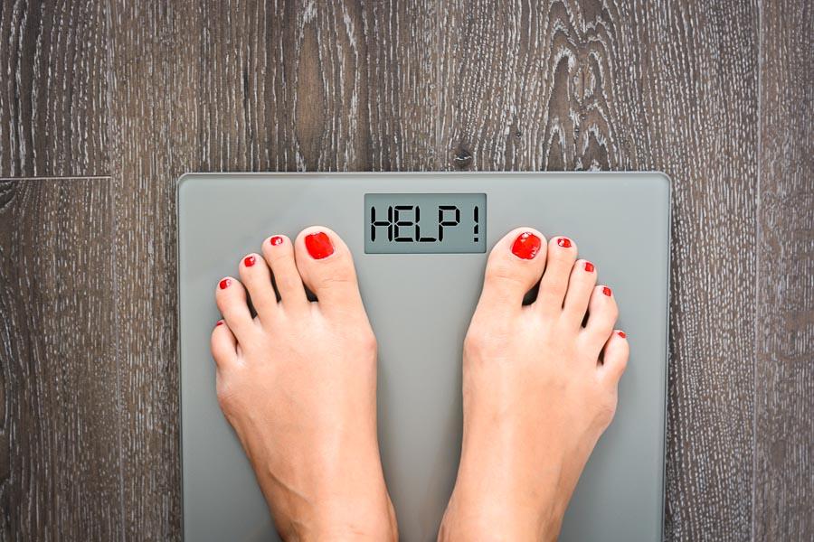 voeding probleem eetstoornissen jongeren