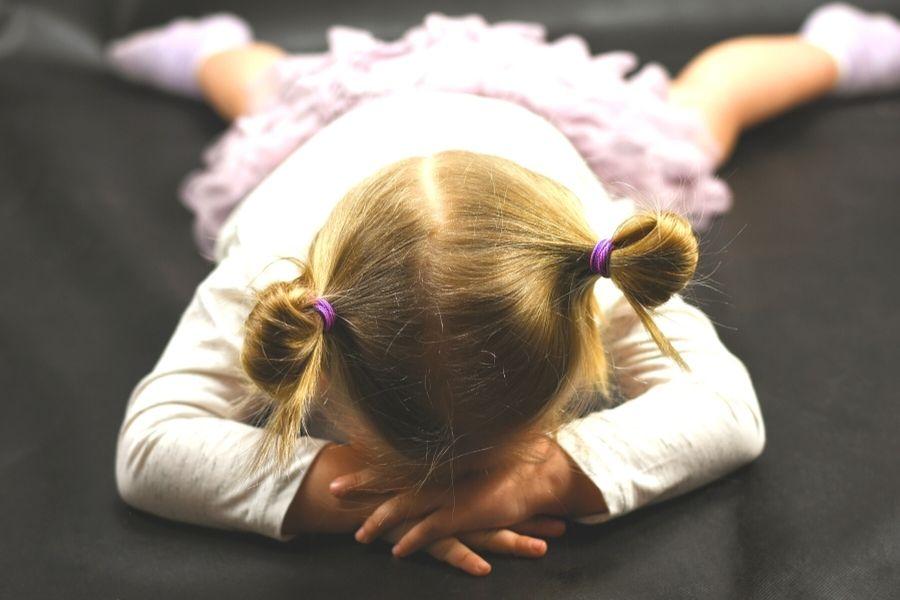 ADHD driftbui druk gedrag