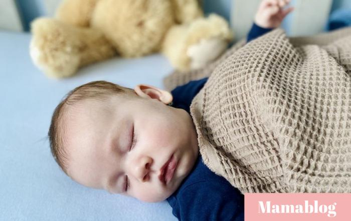 baby doorslapen tips