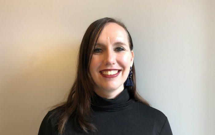 Birgit Daemen consulent Team Jeugd