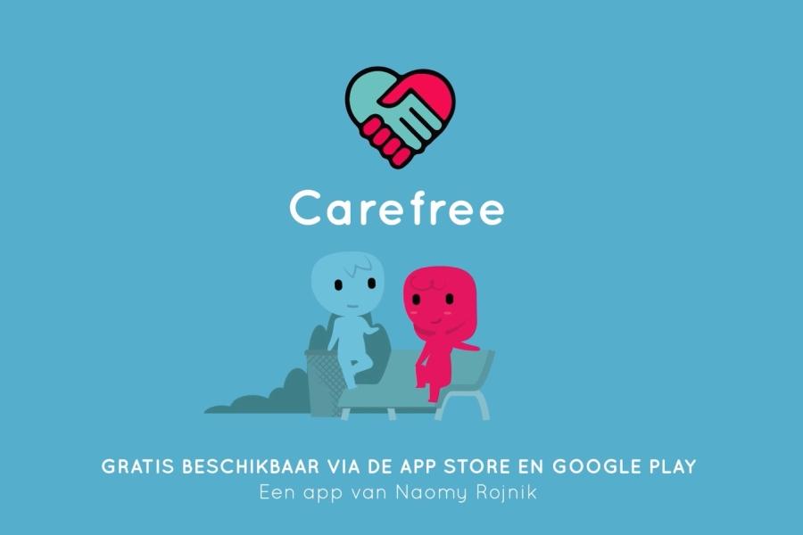 care-free app informatie mishandeling kinderen