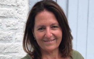 Evelien Speel kind- en jeugdpsycholoog