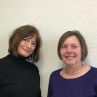 In gesprek met trainers Ida Holterman (Psychodiagnostisch werker en