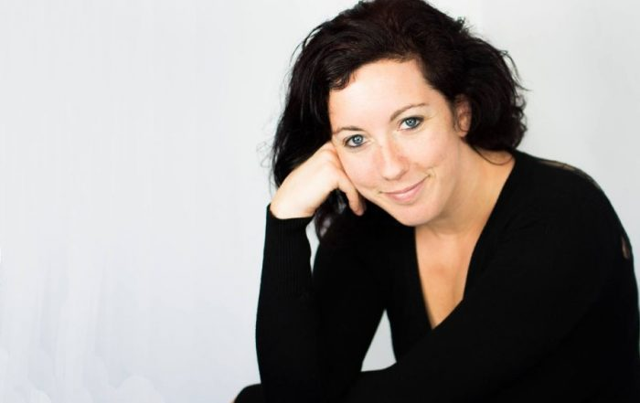 Judith van Witsen trainer/coördinator YMHFA-training