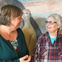 In gesprek met Mariëlla Bakker (Coördinator)