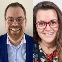 In gesprek met Niek Schoonbrood & Moniek Rikken
