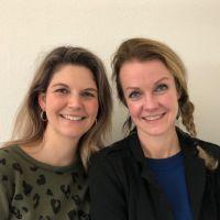 In gesprek met Stephanie Metternich en Judith van de Nobelen