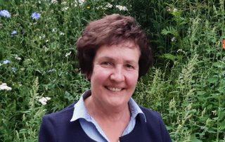 Cecile Joiris jeugdverpleegkundige GGD Zuid Limburg
