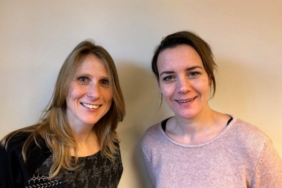 Elke Brants GZ-psycholoog & Melanie van de Mark PMT-therapeut
