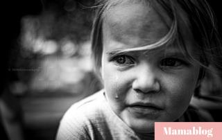 mamablog Karlijn vangrail kinderen