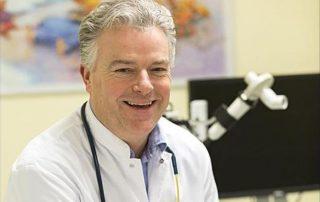 professor Edward Dompeling kinderlongarts MUMC+