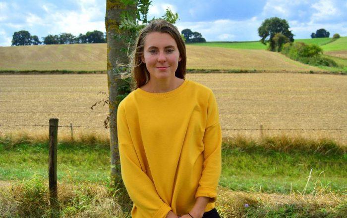Anneke Hoek sport en cultuur coach Gulpen-Wittem