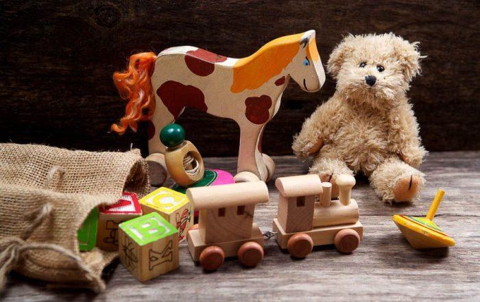 geen geld speelgoed kopen speelgoedbank
